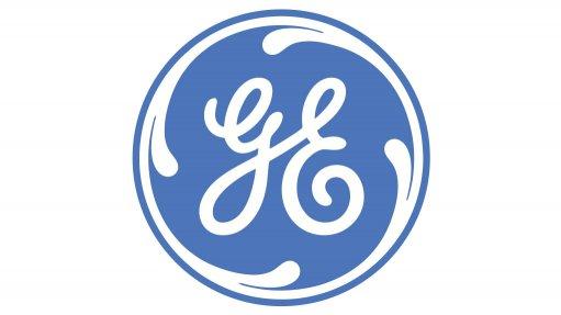Image of GE logo