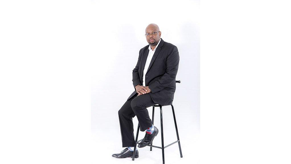 Image of Mr Luthando Vutula