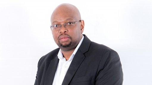 Image of Luthando Vutula, previously the CEO of Ubank