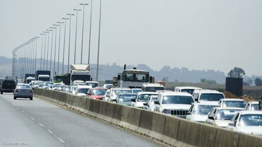 Tolcon given green light to roll out new Gauteng, WCape freeway management systems