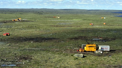 Agnico reports positive mid-year results from biggest-ever exploration initiative