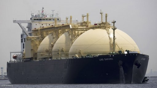 New IEA report paints complex  picture of future of gas demand