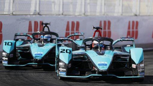 Cape Town to host Formula E race in 2022, announces Jaguar South Africa