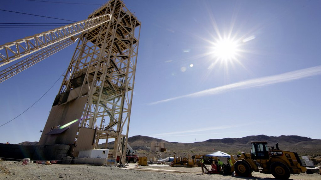 Nevada Copper sees 200 MW solar potential at Pumpkin Hollow