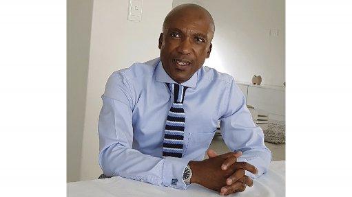 Image of Nkosi Kumalo, Managing Executive BCX EXA