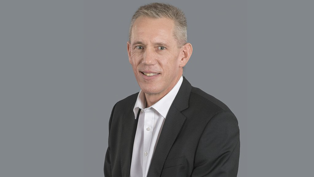 ENSafrica mine and occupational health and safety executive Pieter Colyn