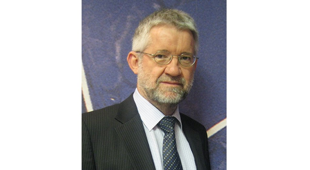 ENSafrica mine and occupational health and safety executive consultant Willem le Roux