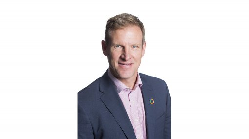 Jon Duncan Old investing group head of Old Mutual Investment