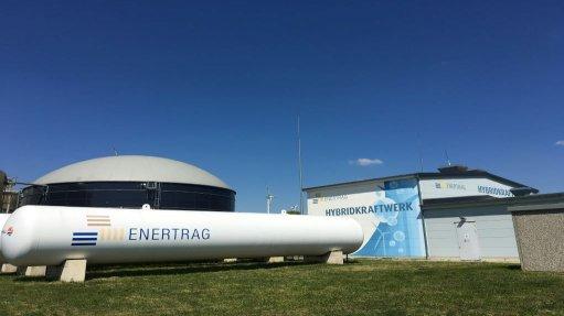 Consortium unveils plans for zero-emission  Eastern Cape e-methanol plant