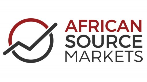 An image of the African Source markets logo
