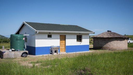 Image of CSI Houses & Schools