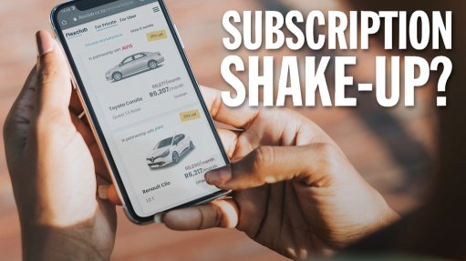 FlexClub CEO makes case for vehicle subscription over ownership