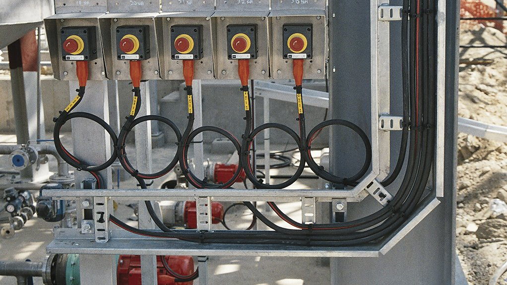 Image of B&W Instrumentation and Electrical