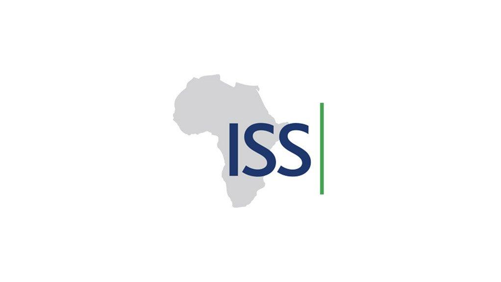 Institute for Security Studies logo