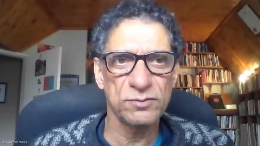 The Great Pretenders: Race and Class Under ANC Rule – Ebrahim Harvey