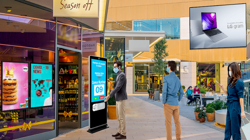 How digital signage can elevate and transform customer experiences