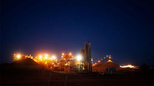 Image of Aeris Resources' Triton Copper Operations in Australia