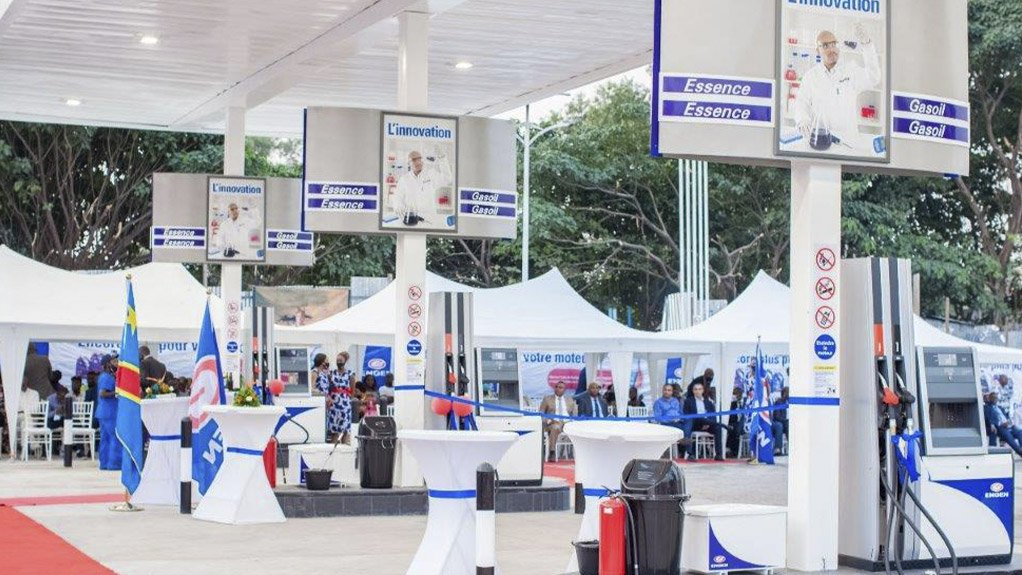 Engen's footprint flourishing in DRC as company continues to target growth