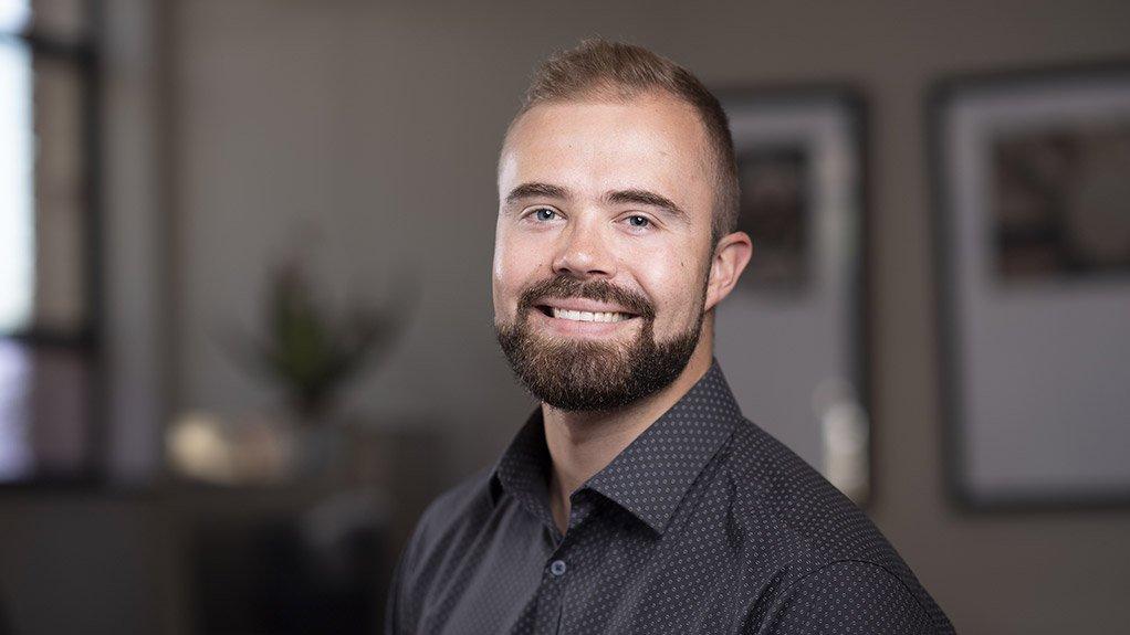 PJ Pieters, Process Engineer at Multotec