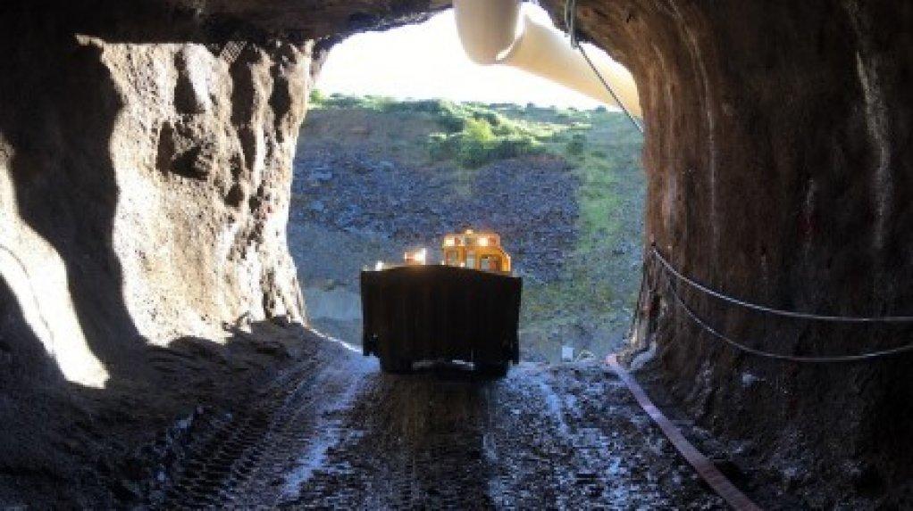 Galantas kicks off new drilling programme at Omagh