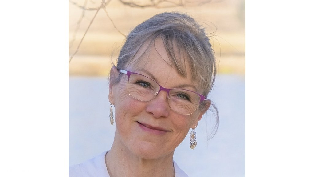 An image of Wits Mining Institute's Julie Courtnage