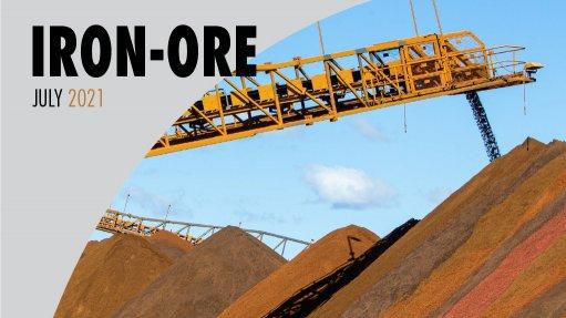 Iron-Ore 2021: Tight supply, surging demand