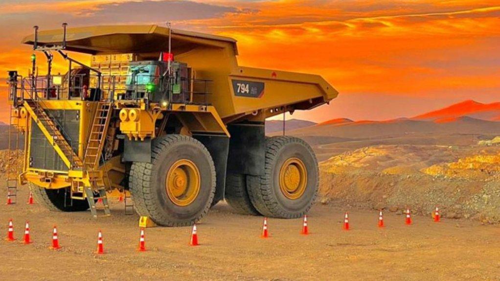 Teck quarterly profit rises 4% on higher copper prices