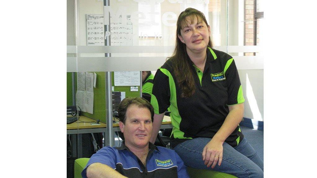 Image of SEAN WHELLER AND KAREN WHELLER Founded business in 2003