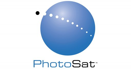 Logo for PhotoSat
