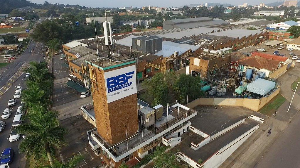 Image of BBF HQ