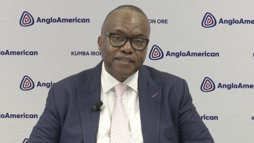 Kumba working with Transnet to fix tracks so that rail speed can be lifted