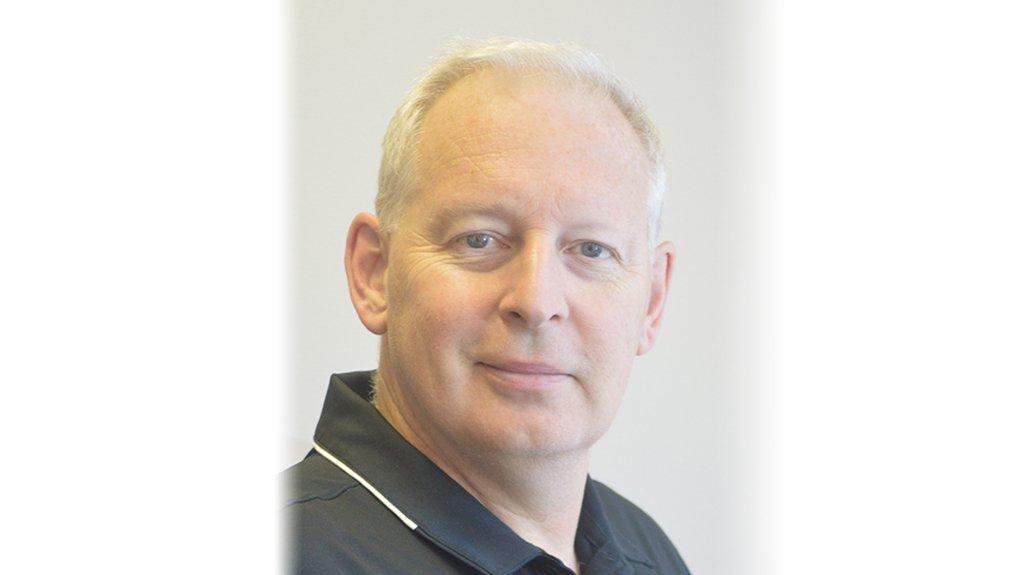 Blackrock Metals CEO Sean Cleary