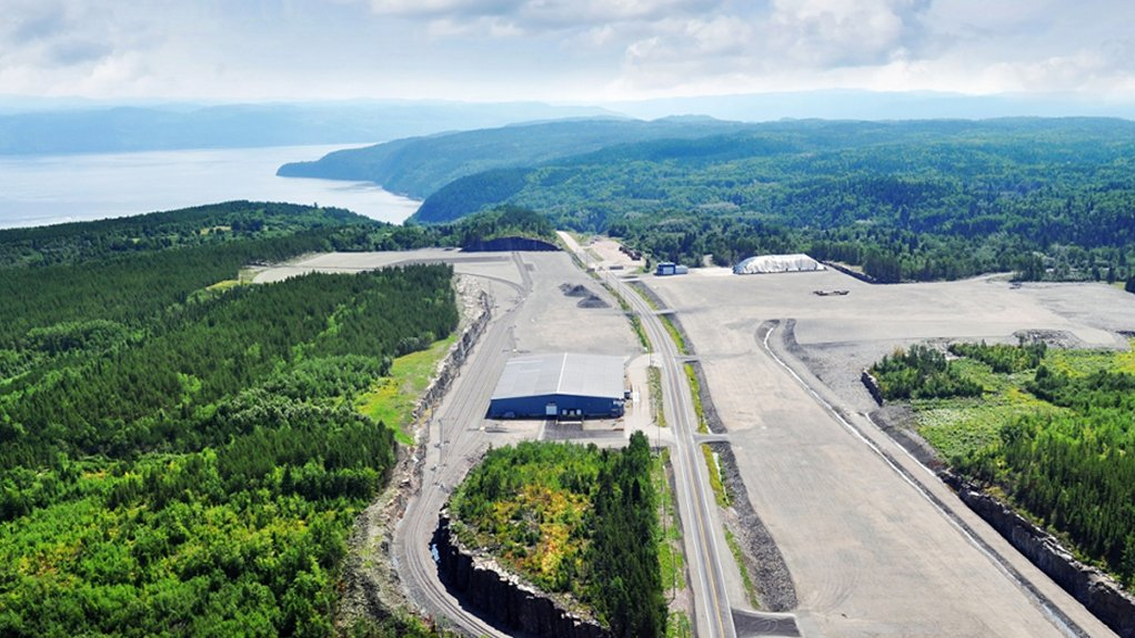 Building the world's greenest iron plant in Quebec - with hydrogen