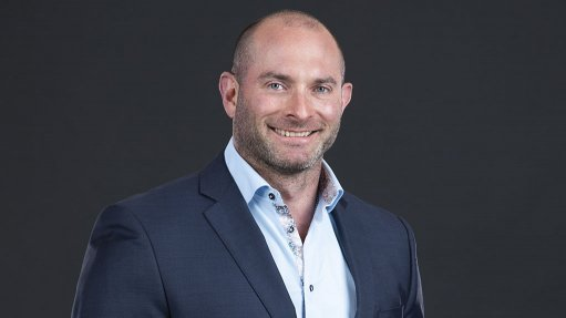 An image of Dr Ryan Noach, CEO of Discovery Health
