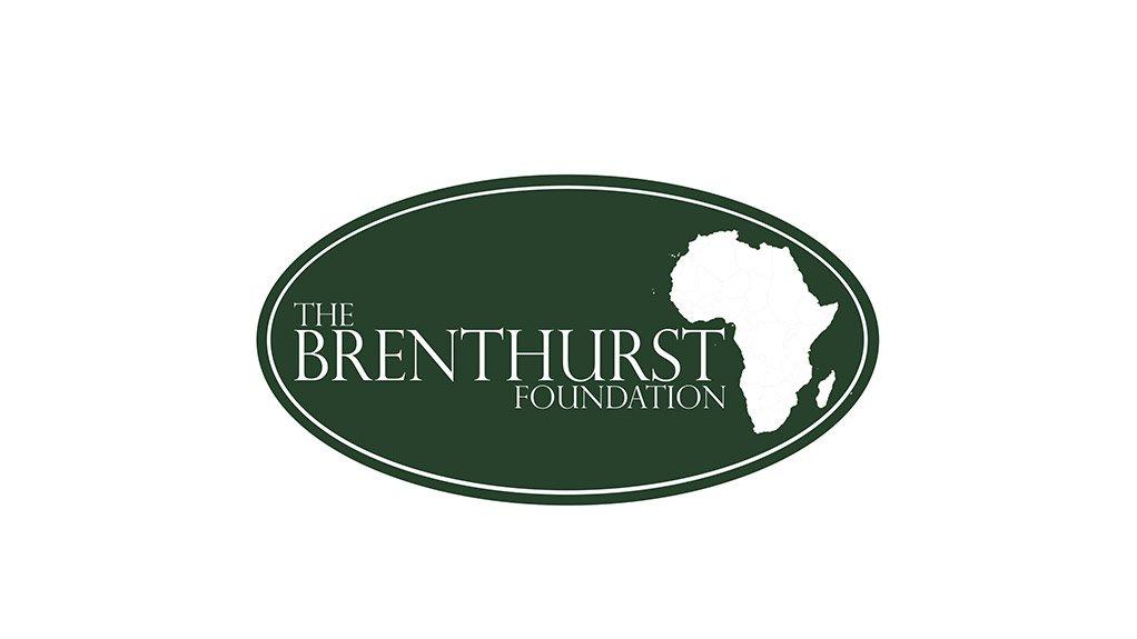 The Brenthurst Foundation logo