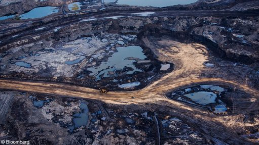 Suncor cuts Fort Hills oil output guidance amid mine instability