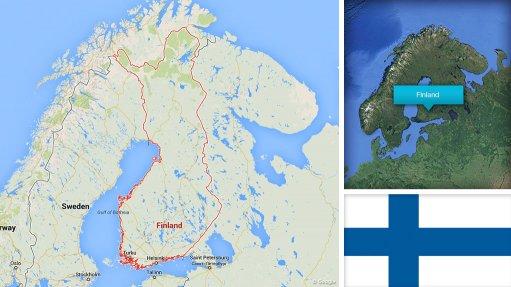 Mondi Powerflute mill expansion, Finland