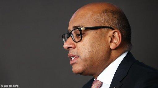 An image of Sanjeev Gupta