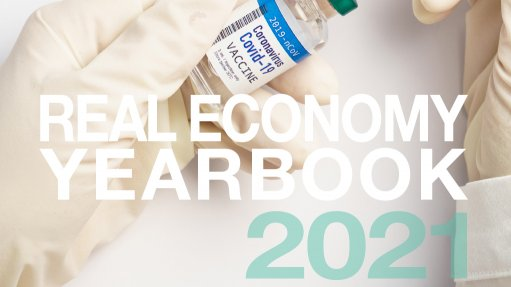 Real Economy Yearbook 2021: Overcoming the Covid crisis