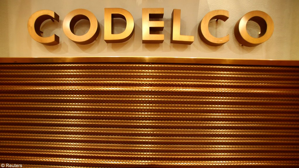 Codelco lifts copper output in boost to tight market
