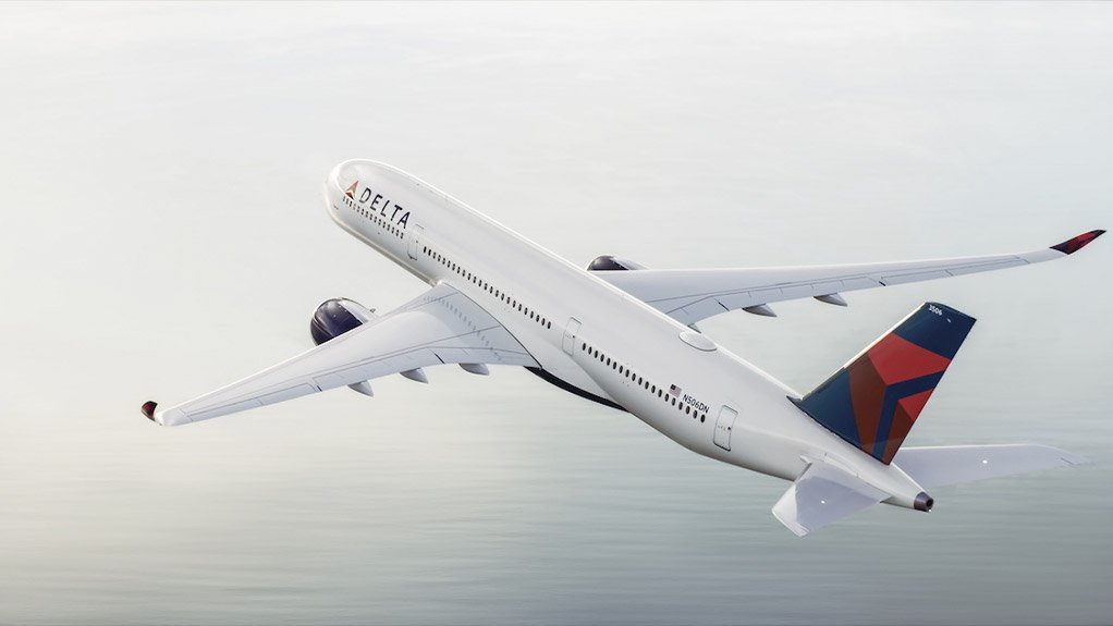 Delta restarts Johannesburg–Atlanta service, schedules flagship A350-900 for South Africa