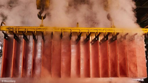 Copper boom has a top zinc miner scouring for red-metal assets
