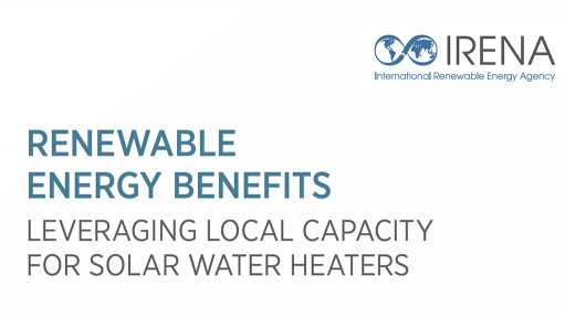 Renewable Energy Benefits: Leveraging Local Capacity for Solar Water Heaters