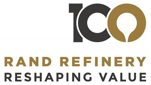 Rand Refinery Logo
