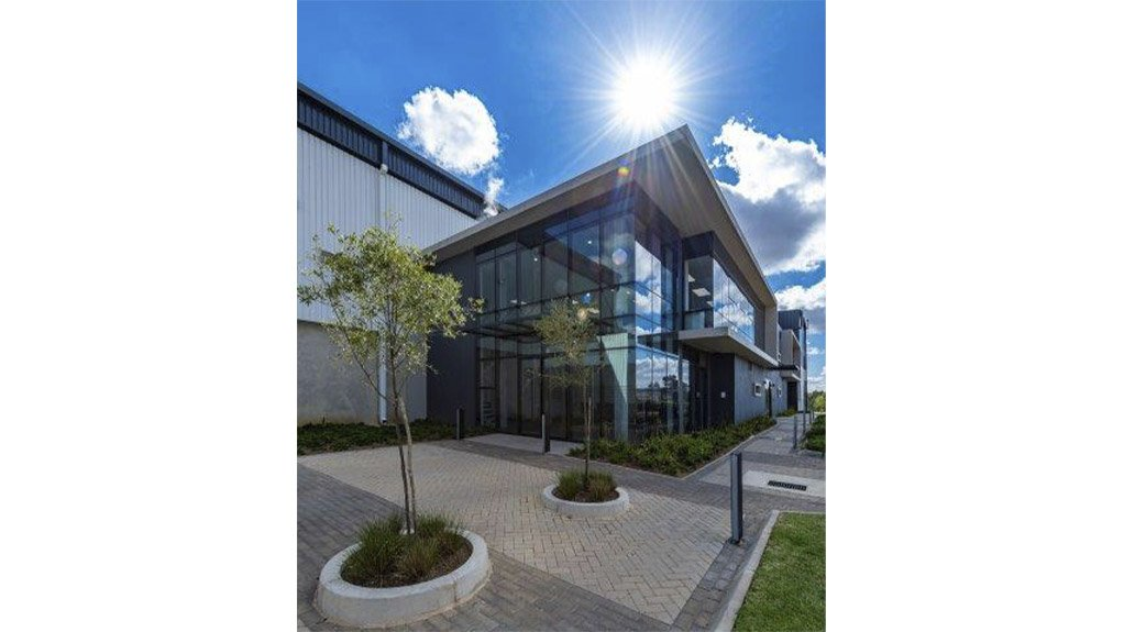 Paragon Architects designs integrated plant for leading German medical device and pharmaceutical company