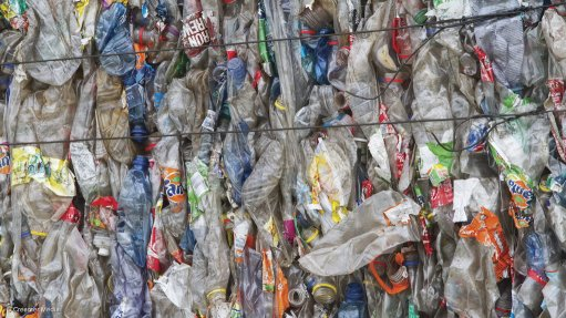 Pic of Mpact Polymers recycling in Wadevil.=le.