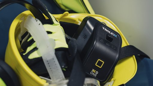 Company to release wearable personal dust-monitoring device