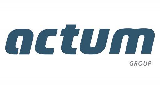 Actum Group logo