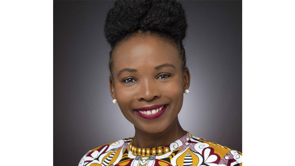 CEO An image of, the CEO of the African Rail Industry Association