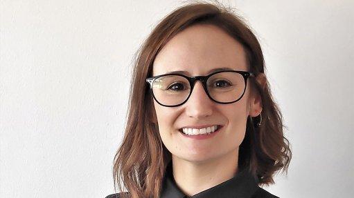 An image of Karen de Bruyn the head of development at G7 Renewable Energies